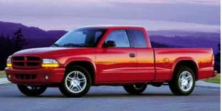 2000 Dodge Dakota Base