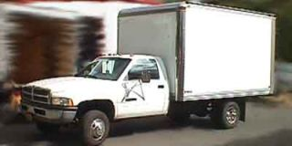 2000 Dodge Ram BR2500