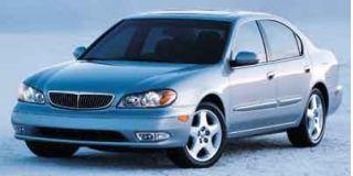 2000 Infiniti I30 Luxury