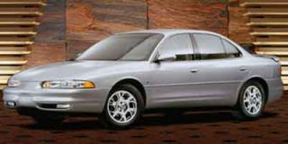 2000 Oldsmobile Intrigue Photo