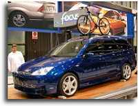 2000 Ford focus Kona