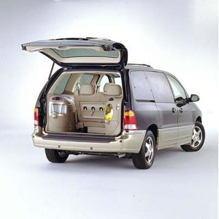 2000 Ford Windstar Solutions Concept