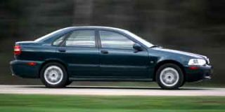 2001 Volvo S60 Review, Ratings, Specs, Prices, and Photos - The Car Connection