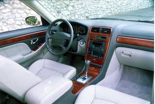 2001 hyundai xg300 review ratings specs prices and photos the rh thecarconnection com 2001 Hyundai XG300 MPG 2001 hyundai xg300 repair manual
