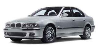 2002 BMW 5-Series M5