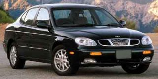 2002 Daewoo Leganza Review, Ratings, Specs, Prices, and Photos - The