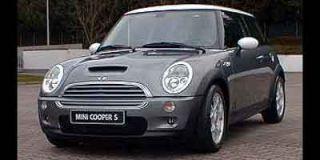 2002 MINI Cooper Hardtop S