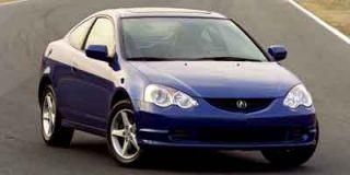2003 Acura RSX Type S