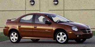 2003 Dodge Neon R/T