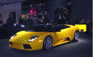 2003 Lamborghini concept