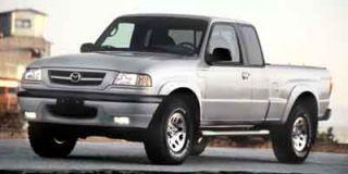 2003 Mazda B-Series 2WD Truck SX