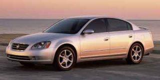 2003 Nissan Altima