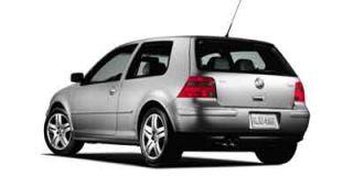 2003 Volkswagen GTI VR6