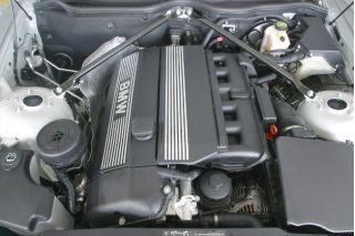 2003 BMW Z4