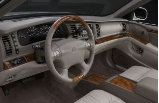 2003 buick park avenue review ratings specs prices and. Black Bedroom Furniture Sets. Home Design Ideas