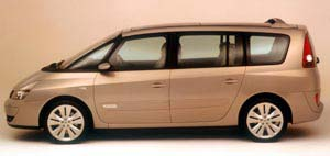 2003 Renault Espace