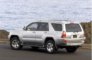 Superb 2003 Toyota 4Runner
