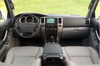 2003 Toyota 4runner Review Ratings Specs Prices And Photos The