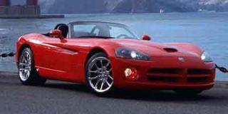 2004 Dodge Viper SRT10