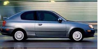 Amazing 2004 Hyundai Accent