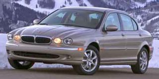 2004 Jaguar X-TYPE Photo