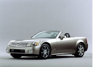 2005 Cadillac XLR Review, Ratings, Specs, Prices, and Photos - The