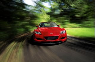 2004-2008 Mazda RX-8 recalled to stop fuel pump leaks, suspension failures