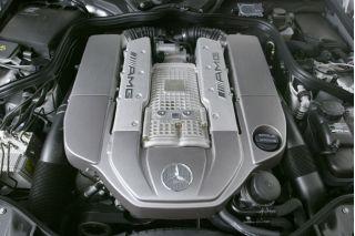 2004 mercedes e55 amg specs