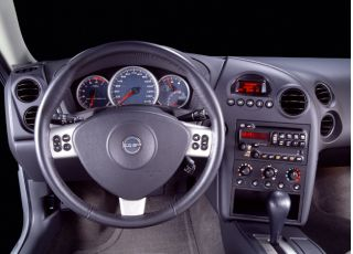 2004 Pontiac Grand Prix Review Ratings Specs Prices And Photos The Car Connection