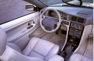 2004 Volvo C70 Review, Ratings, Specs, Prices, and Photos ...