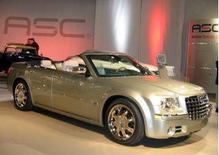 2005 Detroit Auto Show, Part VI