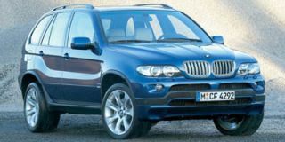2005 BMW X5-Series 3.0i