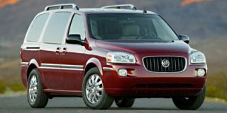 2005 Buick Terraza CX