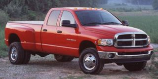 2005 Dodge Ram 3500 Photo
