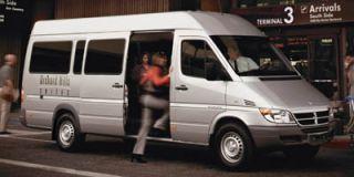 2005 Dodge Sprinter Wagon