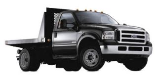 2005 Ford Super Duty F-350 SRW XL
