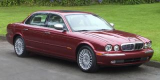 2005 Jaguar XJ Photo