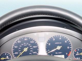 2005 Subaru Baja (Natl) 4-door Sport Auto Instrument Cluster