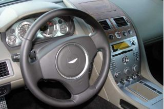 Aston Martin DB Review Ratings Specs Prices And Photos - 2005 aston martin db9