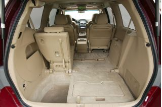 Charming 2005 Honda Odyssey Review, Ratings, Specs, Prices, And Photos   The Car  Connection