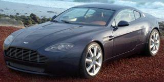 2006 Aston Martin Vantage