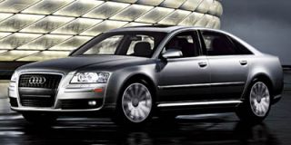 2006 Audi A8 L 6.0L