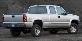 2006 Chevrolet Silverado 2500HD Photo