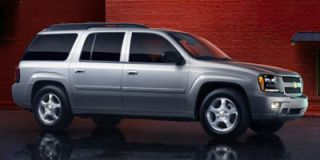 2006 Chevrolet TrailBlazer Photo