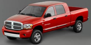 2006 Dodge Ram 2500 Photo