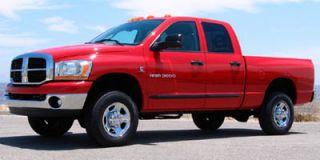 2006 Dodge Ram 3500 ST
