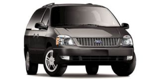 2006 Ford Freestar Photo