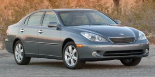 2006 Lexus ES 330 Photo