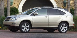 2006 lexus rx330 review