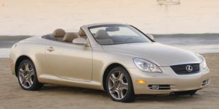 2006 Lexus SC 430 Photo